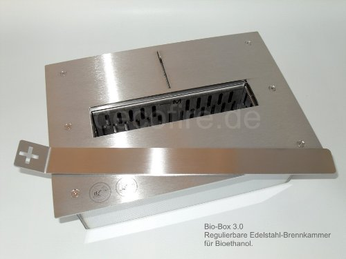 bio ethanol brennkammer preisvergleiche erfahrungsberichte und kauf bei nextag. Black Bedroom Furniture Sets. Home Design Ideas