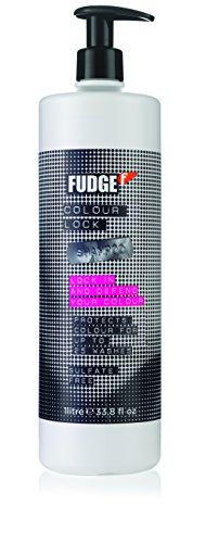 Fudge Color Lock Shampoo 1000 ml