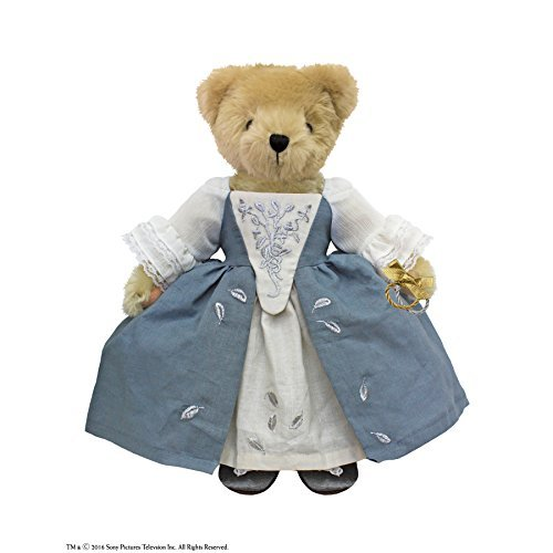 north-american-bear-outlander-claire-fraser-the-wedding-teddy-bear-collection-by-north-american-bear