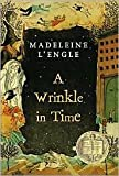 Image of A Wrinkle in Time by Madeleine L'Engle