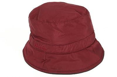 BELSTAFF Burgendy - Chapeau Femme