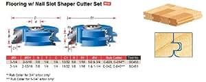 Amana SC451 FLORING SET/NAIL SLOT 1-1/4BOR