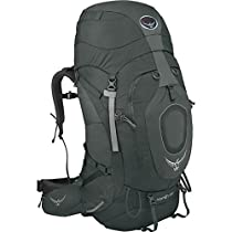 Osprey Xenith 88 hiking bag Gr. M grey