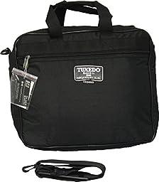 Humes & Berg TX8460 Tuxedo Portfolio Bag Color Black