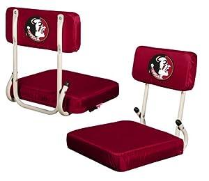 Florida State Seminoles Hardback Stadium Seat by Logo