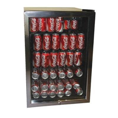 Haier Beverage Cooler front-17307