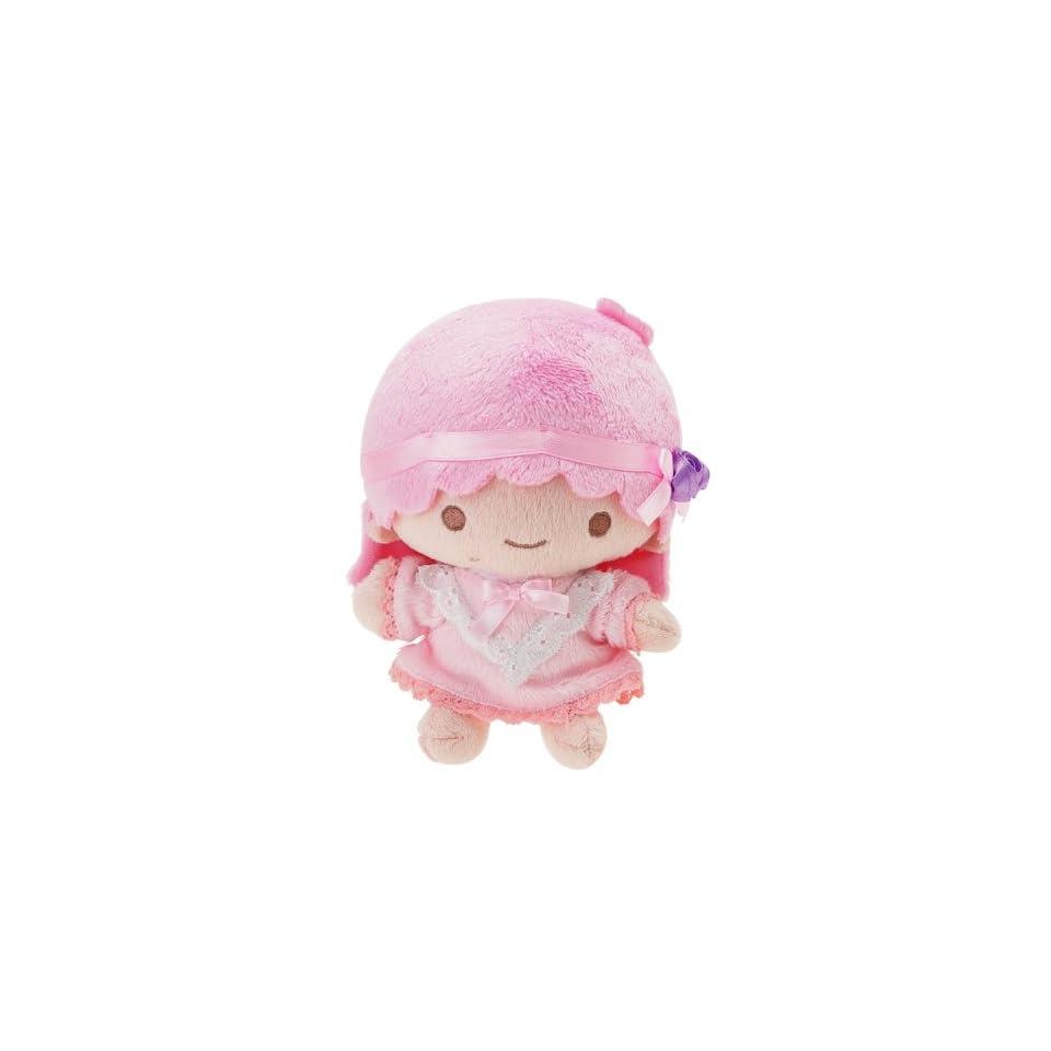 Sanrio Hello Kitty Little Twin Stars Mascot Plush Lala