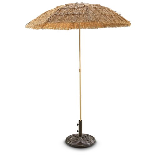 Guide Gear 6 foot Tiki Umbrella