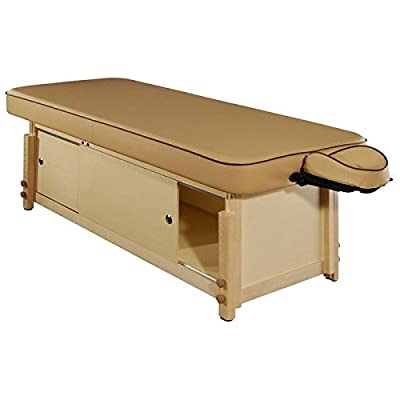 Executive Comfort Massage Table