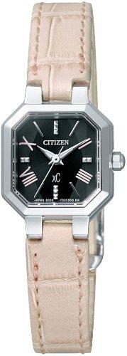 [シチズン]CITIZEN 腕時計 xC クロスシー Eco-Drive エコ・ドライブ XCB38-9154 レディース
