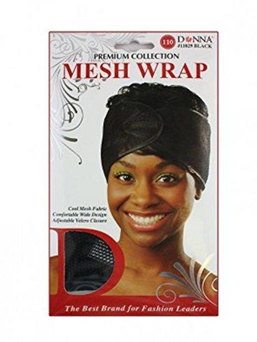 donnas-premium-cool-mesh-fabric-comfortable-wide-adjustable-mesh-wrap-black