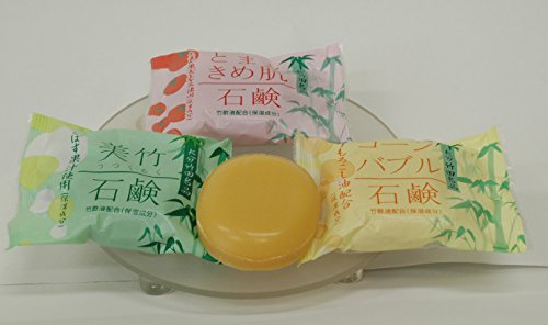 ベジタブル石鹸