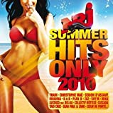 Nrj Summer Hits Only 2010