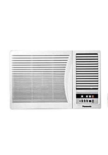 Panasonic 1.5 Ton 5 Star KC1814YA Window Air Conditioner White