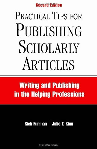 How to get published in an academic journal: top tips from editors