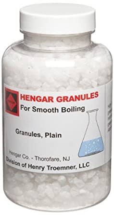 TROEMNER Product # 901800 HENGAR GRANULES PLAIN 1 EA (ADC offered unit is Each)