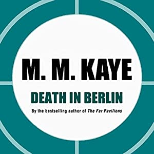 Death in Berlin Audiobook