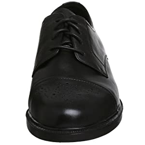 Propet Men's Wall St. Walker Dress Shoe
