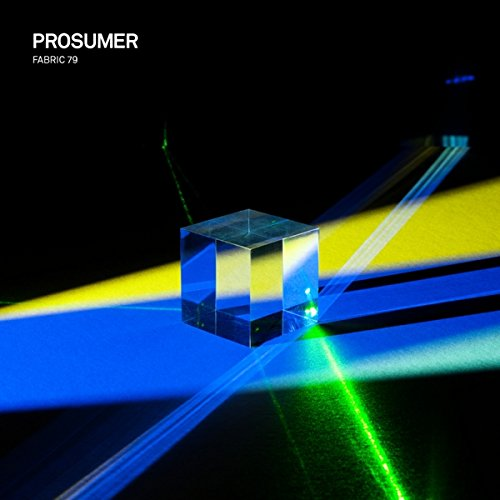 VA-Fabric 79-Prosumer-(FABRIC157)-CD-FLAC-2014-SPL Download