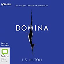 Domina: Maestra, Book 2 Audiobook by L. S. Hilton Narrated by Emilia Fox