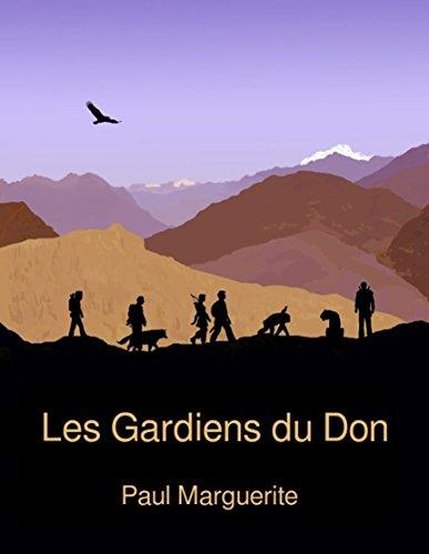 Couverture du livre Les Gardiens du Don