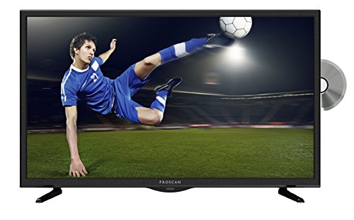 Proscan PLDV321300 32-Inch 720p 60Hz LED TV-DVD Combo (Tv 32 Inc Led compare prices)