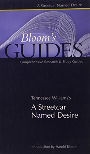 an analysis of the main characters of tennessee williams plays a streetcar named desire and the glas Need help with scene 1 in tennessee williams's a streetcar named desire  a streetcar named desire scene 1 summary & analysis from litcharts  polka music plays.