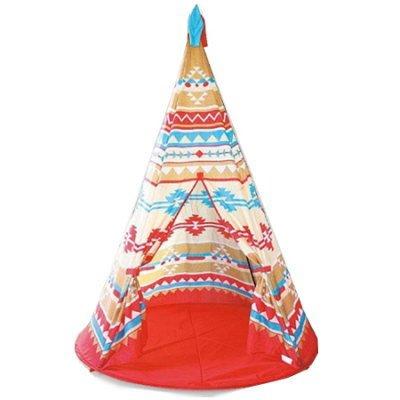 ティーピーハウステント TEEPEE HOUSE TENTE 子供用テント