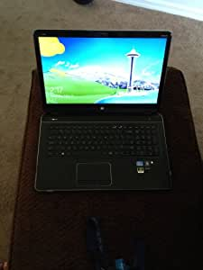 HP Pavilion DV7-7012nr Notebook PC, Midnight Black
