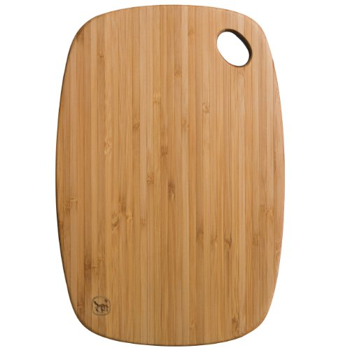 Totally Bamboo Greenlight Utility Board, Large front-228988