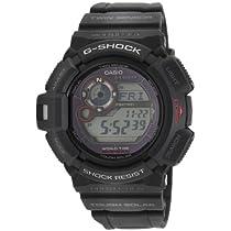 Casio G Shock Mudman Digital Dial Men's Watch - G9300-1