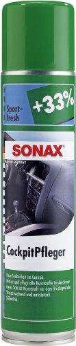 SONAX 03573000 Cockpit Care Sport Fresh
