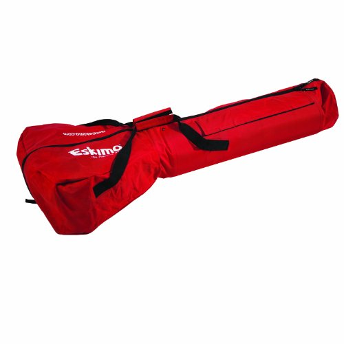 Eskimo 69812 Power Ice Auger Carrying Bag (Ice Fishing Gear Bag compare prices)