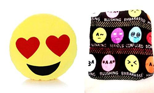 Emoji (Smiley Costume Falls)