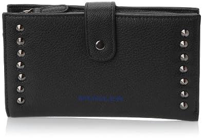 Thierry Mugler Light Pm1, Portefeuille - Noir (0110 Noir), Taille Unique