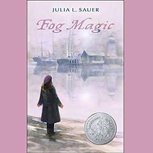 Fog Magic Audiobook
