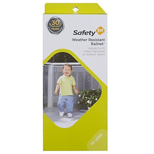 Safety 1st Baby Safety Railnet