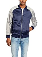 New Look Chaqueta (Azul)