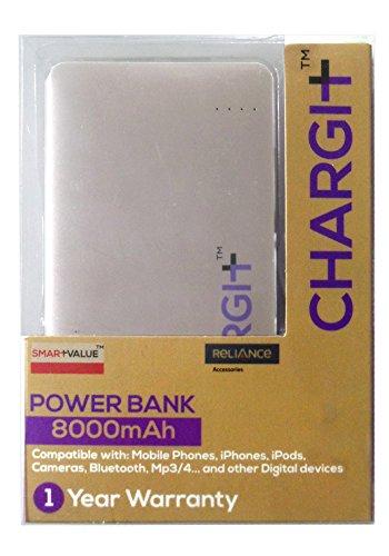 Chargit 8000mAh Power Bank