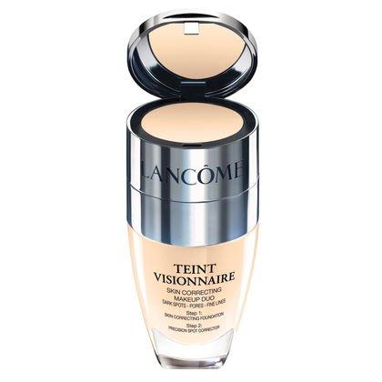 Lancome Teint Visionnaire Skin Perfecting Makeup Duo Fondotinta 005 Beige Ivoire 30ml