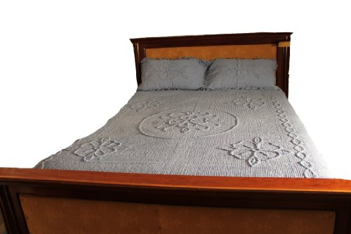 Queen Size Bedspread Dimensions 3663 front