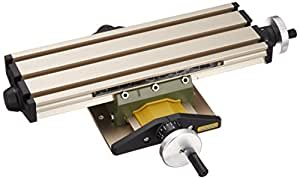 Proxxon 27100 Micro Compound Table KT 70