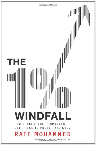 The 1% Windfall: How Successful Companies Use Price to...