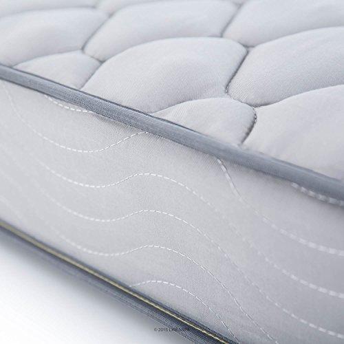 Linenspa 6 King Size Innerspring Twin Pad New Foam Mattress Bed Waterproof Ebay
