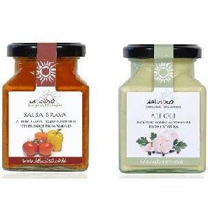 salsas-pack-ali-oli-175g-and-salsa-brava-185g