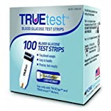 TRUEtest-Blood-Glucose-Test-Strips-Retail-100ct