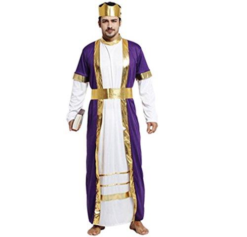 FCCO Halloween Costume The United Arab Emirates Dubai Prince Robes