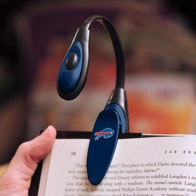Nfl Denver Broncos Led Book Light