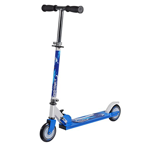 HUDORA 14930 scooter - scooters (Kids/Adults, Multicolor, Poliuretano)