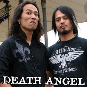 Image de Death Angel